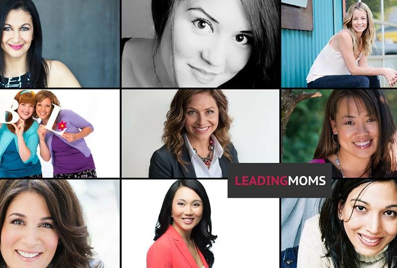 leading moms, leading moms 2016, vancouver mom, vancouver events, yvr events, taslim jaffer, inspirational moms, inspirational women, speaker events