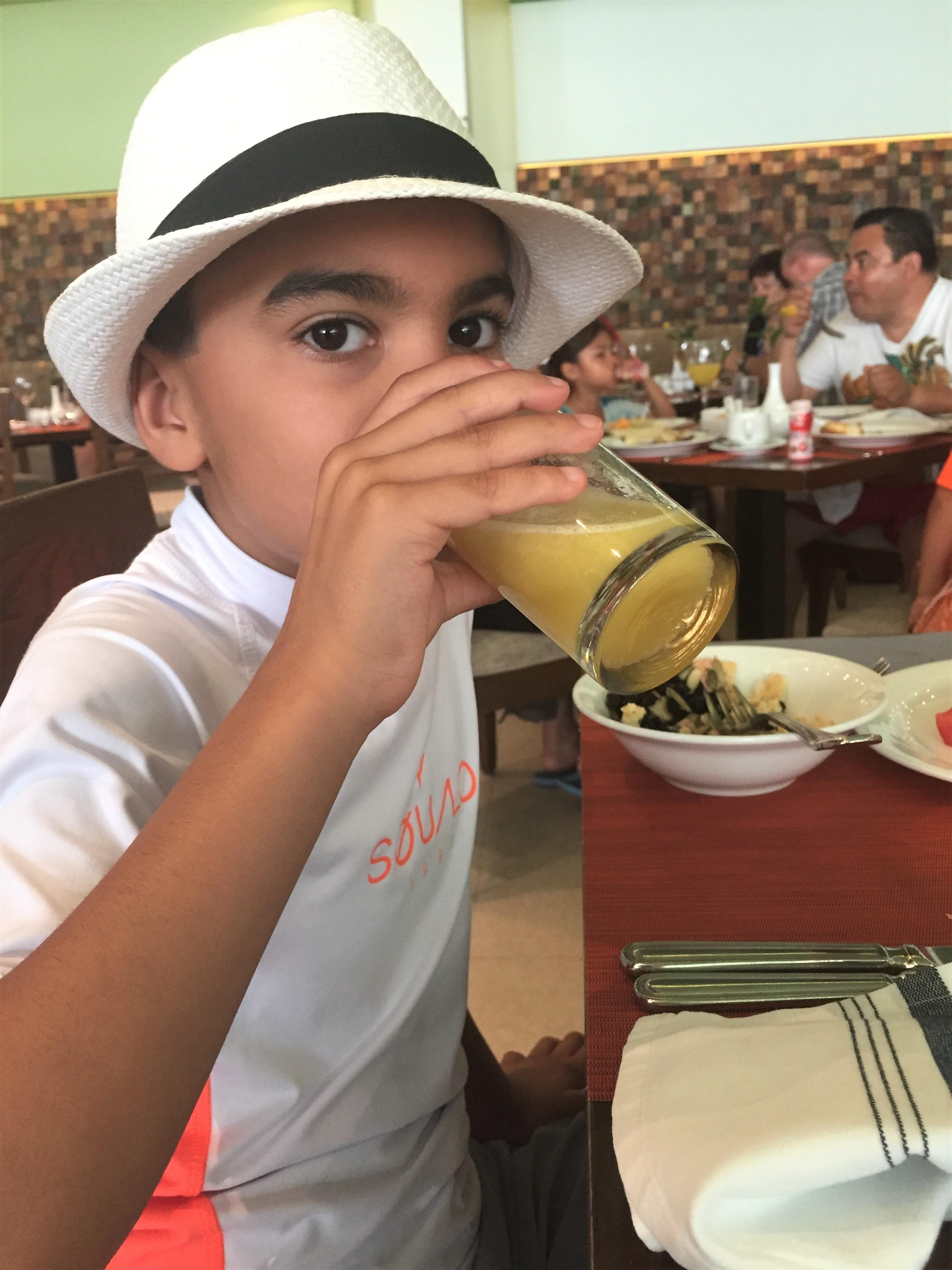 our trip to mexico, family trip to mexico, family vacation, family travel, taslim jaffer writer