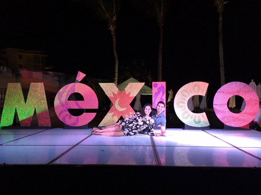 our trip to mexico, family travel, mexico family vacation, taslim jaffer writer