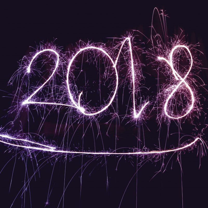5 things i'm going to do to make 2018 awesome, taslim jaffer writer, new years, new years eve, 2018