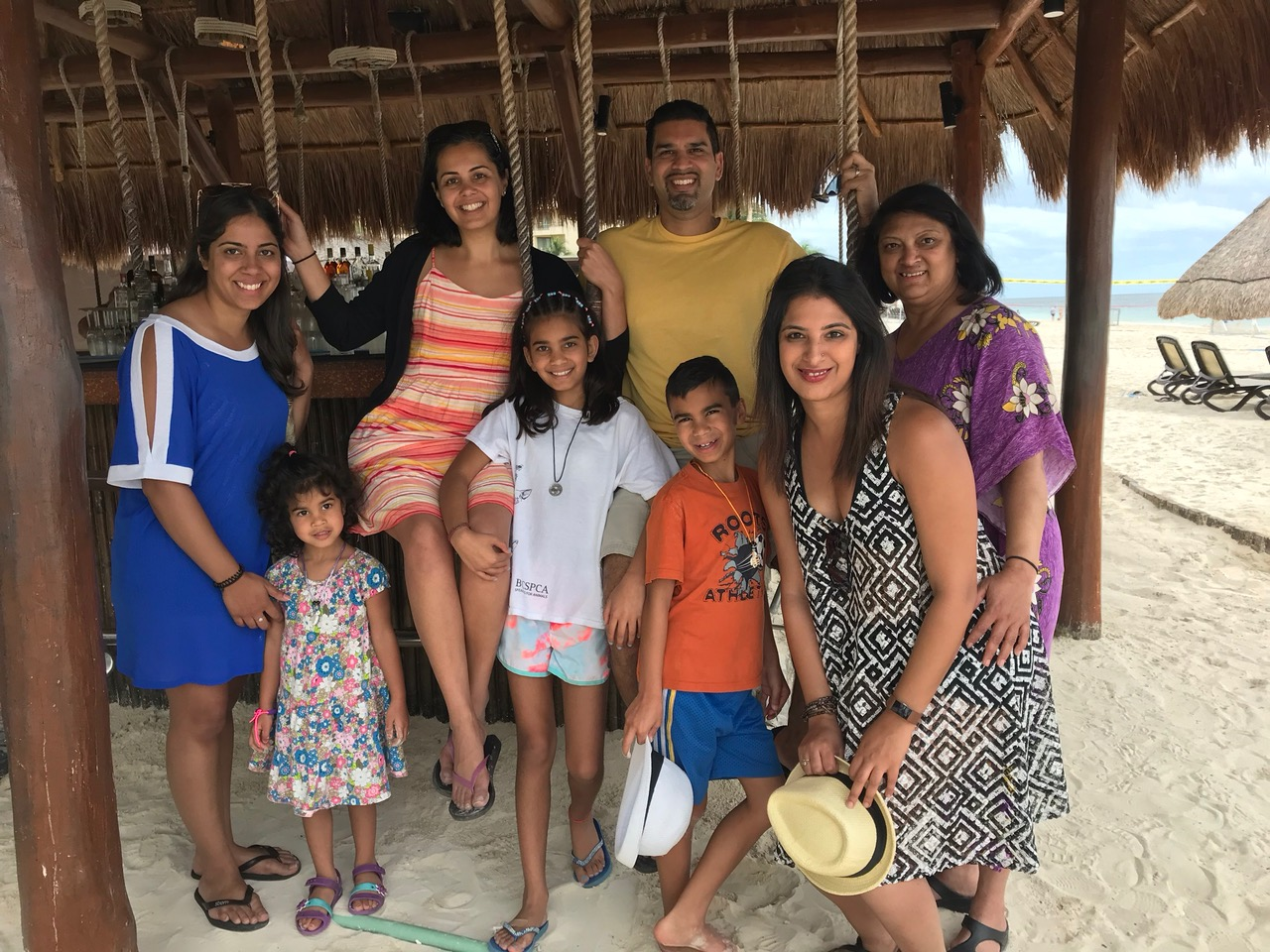 our trip to mexico, trip to mexico, taslim jaffer writer, family travel, family vacation to mexico,