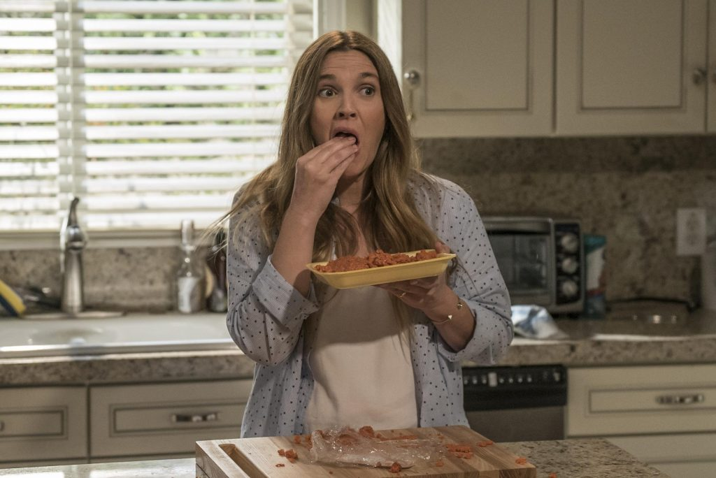 santa clarita diet, santa clarita diet on netflix, what's new on netflix, streamteam, taslim jaffer writer
