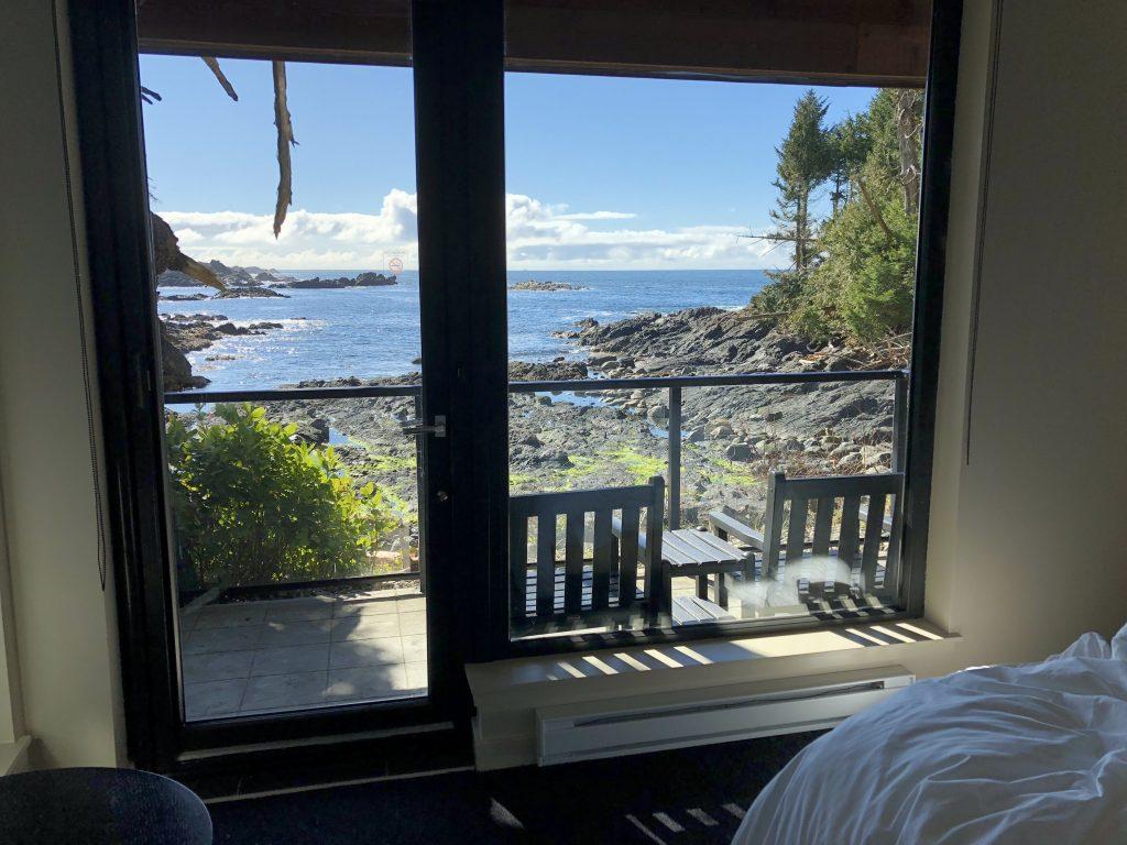 Ucluelet, Ukee, British Columbia, B.C., Vancouver Island, road trip, Taslim Jaffer writer