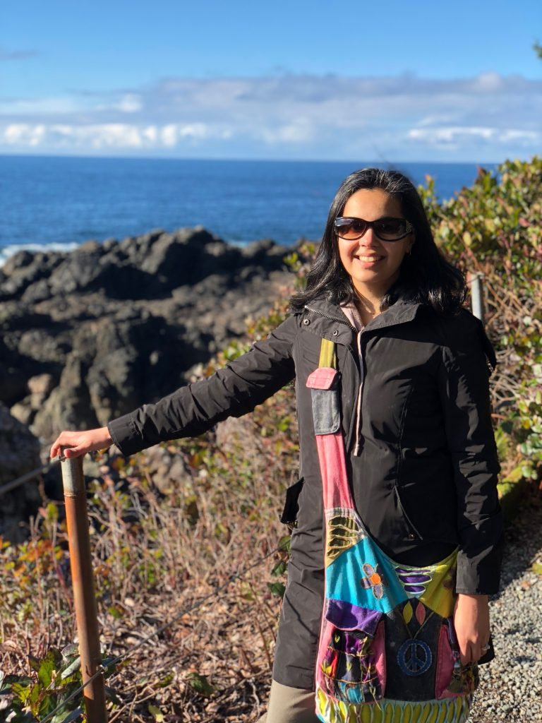 Ucluelet, ukee, vancouver island, wild pacific trail, taslim jaffer writer