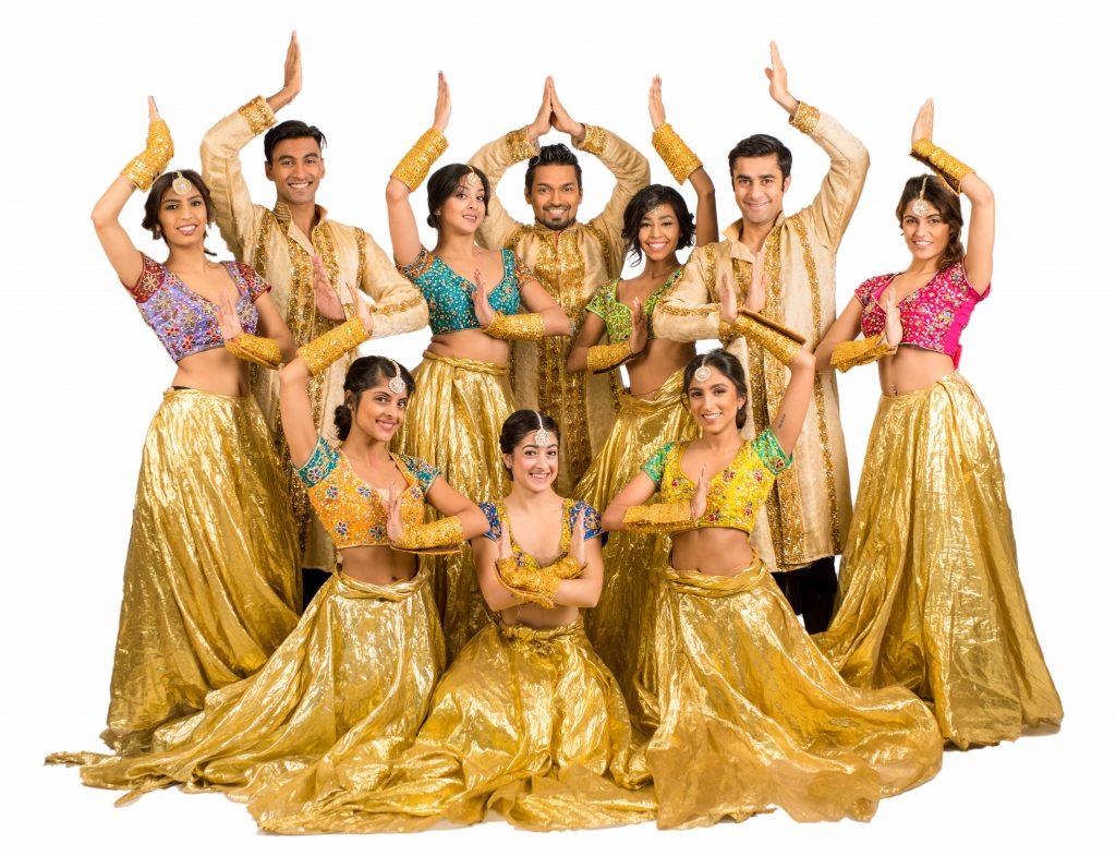 diwali in b.c., rohit chokani, taslim jaffer writer, shiamak dance team