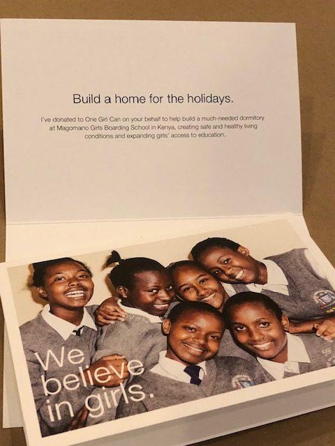 taslim jaffer writer, taslim jaffer, one girl can, scholarships for girls in kenya
