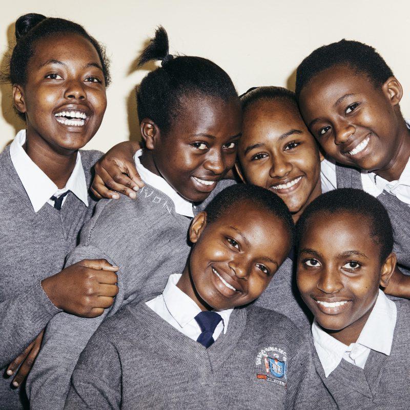 one girl can, taslim jaffer writer, taslim jaffer, kenya